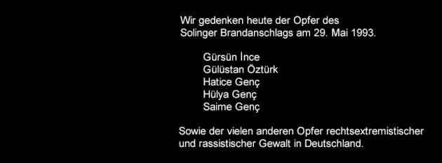 130529 Gedenken Solingen