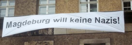md will keine nazis - schmal