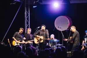 Martin Rühmann Band
